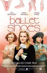 Alle Infos zu Ballet Shoes
