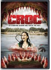 Alle Infos zu Croc - Das Killerkrokodil