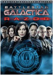 Battlestar Galactica - Auf Messers Schneide