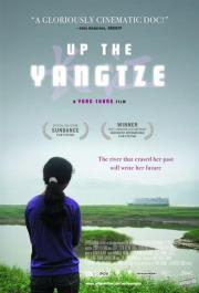 Up the Yangtze - Eine Landschaft verschwindet