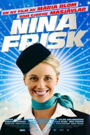 Alle Infos zu Nina Frisk