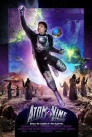 Alle Infos zu Atom Nine Adventures