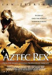 Alle Infos zu Aztec Rex - Bestie aus der Urzeit