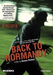 Alle Infos zu Rückkehr in die Normandie