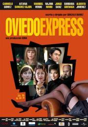 Alle Infos zu Oviedo Express