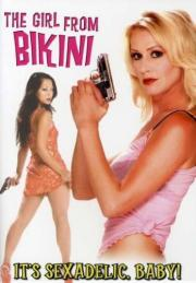 Alle Infos zu The Girl from B.I.K.I.N.I.