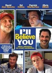Alle Infos zu I'll Believe You