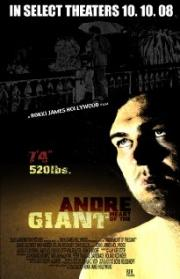 Alle Infos zu Andre - Heart of the Giant