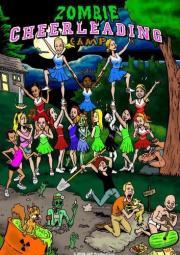 Zombie Cheerleader Camp