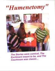 Alle Infos zu Humenetomy