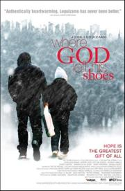 Alle Infos zu Where God Left His Shoes