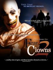 Alle Infos zu Fear of Clowns 2