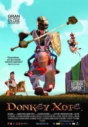 Alle Infos zu Donkey Schott