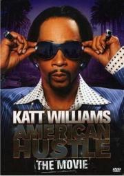 Alle Infos zu Katt Williams - American Hustle