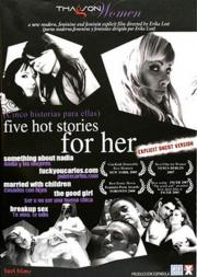 Alle Infos zu Five Hot Stories for Her