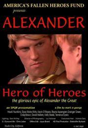 Alexander - Hero of Heroes