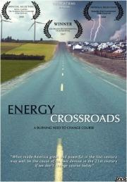 Energy Crossroads - A Burning Need to Change Course