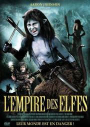 Das Imperium der Elfen
