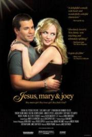 Alle Infos zu Jesus, Mary and Joey