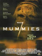 Alle Infos zu 7 Mummies
