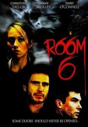 Room 6 - Hospital from Hell