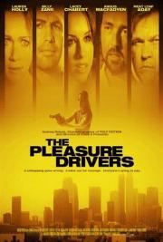 Pleasure Drivers - Showdown in L.A.