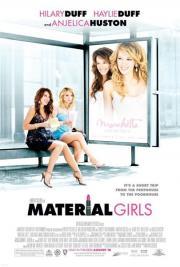 Alle Infos zu Material Girls