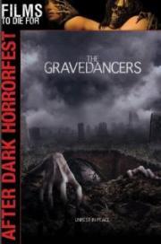 The Gravedancers - Ruhe nicht in Frieden!