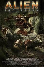 Horror Aliens - Eaten by Aliens