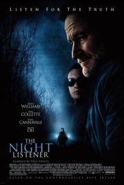 Alle Infos zu The Night Listener - Der nächtliche Lauscher