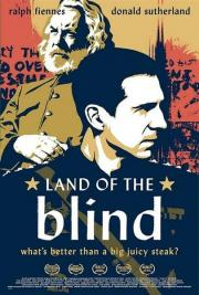 Alle Infos zu Land of the Blind