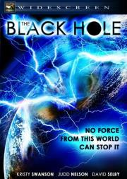 Black Hole - Das Monster aus dem schwarzen Loch