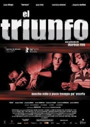 Triunfo - The Beat of the Streets, El