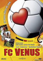 FC Venus - Angriff ist die beste Verteidigung