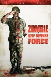 Zombie Self Defense Force