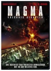 Alle Infos zu Magma - Die Welt brennt
