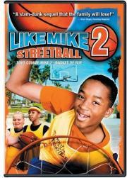 Alle Infos zu Like Mike 2 - Das Spiel mit der Magie