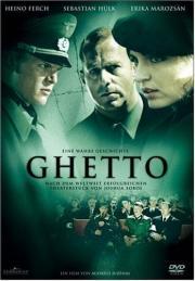 Alle Infos zu Ghetto