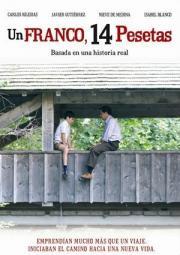Franco, 14 pesetas, Un