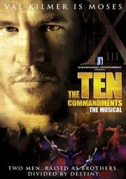 The Ten Commandments - The Musical