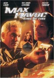 Max Havoc - Das Syndikat
