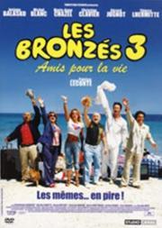 Bronzés 3 - amis pour la vie, Les