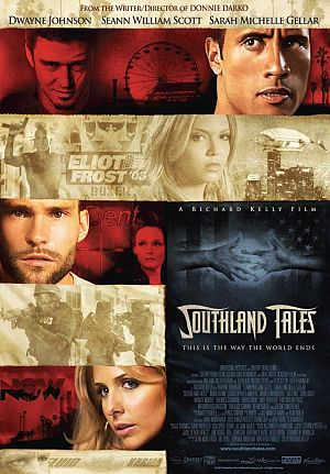 Alle Infos zu Southland Tales