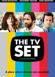 Alle Infos zu The TV Set