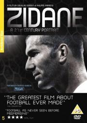 Zidane - Ein Porträt im 21. Jahrhundert