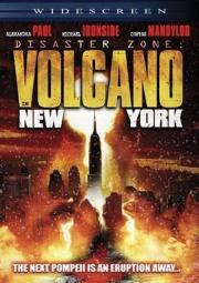 Disaster Zone - Vulkanausbruch in New York