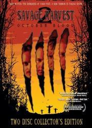 Savage Harvest 2 - October Blood