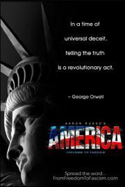 Alle Infos zu America - Freedom to Fascism