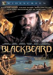 Blackbeard - Piraten der Karibik