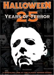 Alle Infos zu Halloween - 25 Years of Terror